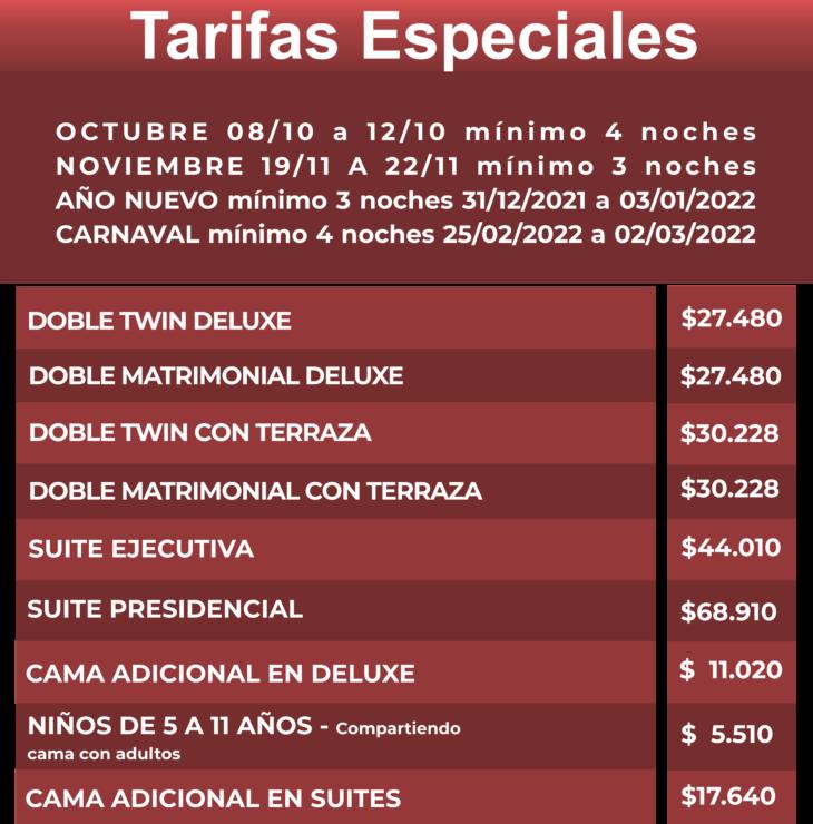 tarifas-especiales